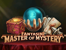Fantasini: Master Of Mystery